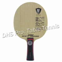 Original XIOM STRADIVARIUS like viscaria table tennis blade racquet sports table tennis rackets indoor sports carbon blade