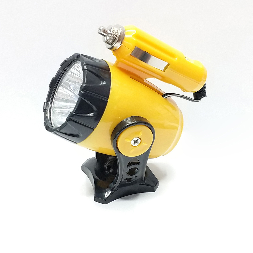 Auto Repair LED Working Flashlight Car Repair Light Inspection Light Magnetic Repair Work Light Light Torch Lanterna