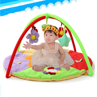 Baby crawling mat game bed 0 3 6 12 months