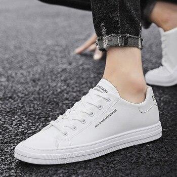 Zapatos informales para Hombre, zapatillas transpirables cómodos, para exteriores, 2020