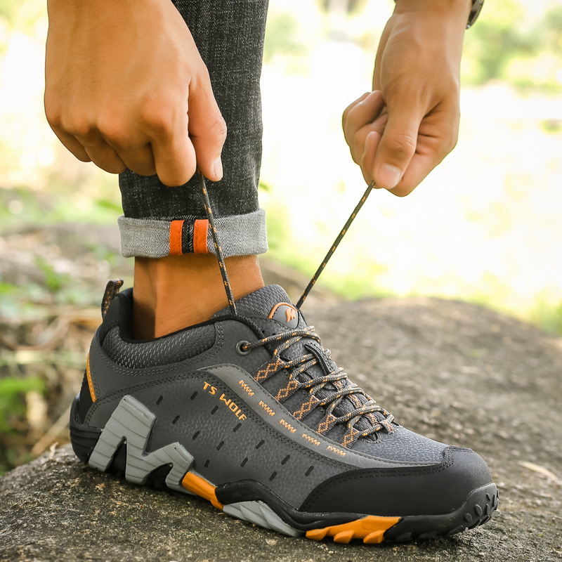 men outdoor sport running shoes men
