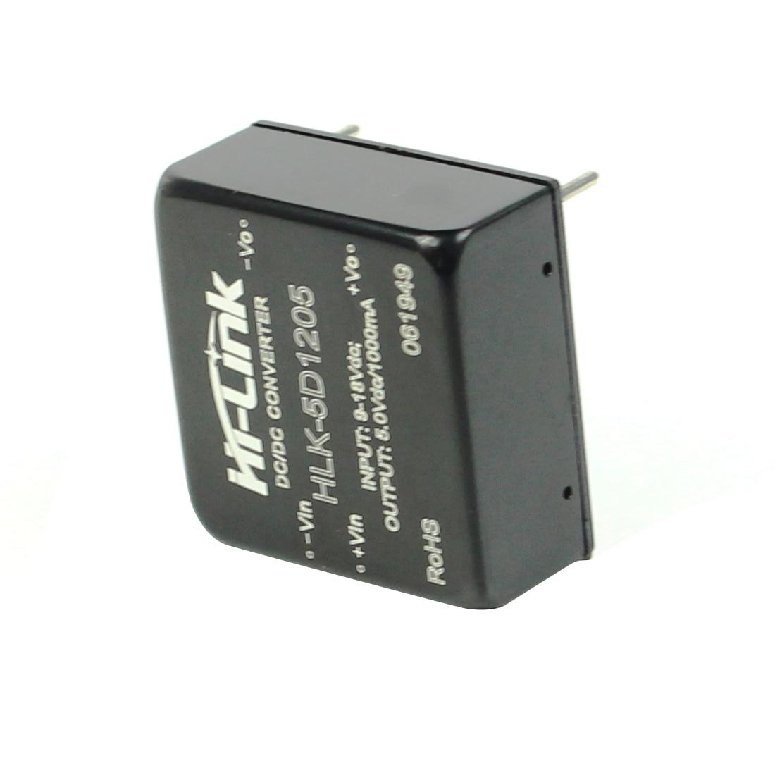 v 1a HLK-5D1212 12 v 420ma dcdc