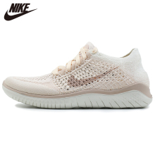 Original NIKE Free RN Flyknit 2018 Womens Running Shoes Sneakers Making Discount