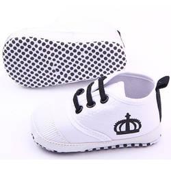 Для маленьких мальчиков и девочек обувь с мягкой подошвой дети младенец Начинающий ходить малыш сапоги мягкая детская обувь для первых