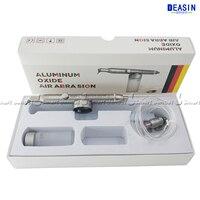 free shipping Dental Aluminum Oxide Microblaster Machine Dental Air Flow Polisher Alumina Air Abrasion Polisher Sandblaster