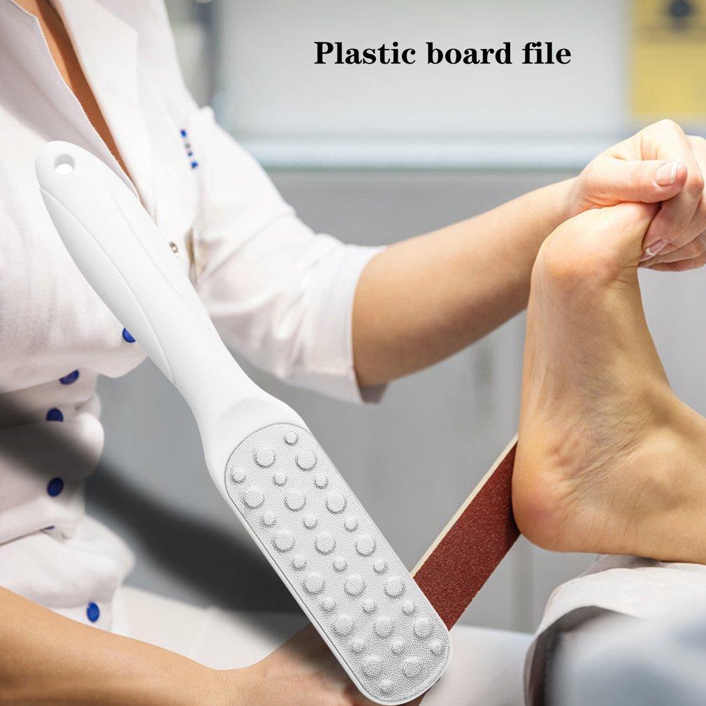 Foot Universal Dead Skin Remover Pedicure Grinding Fad Foot Care Tool Grinding Skin Callus Peeling Dead Skin Rubbing Plate