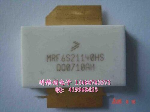 MRF6S21140HS hundred percent genuine--KWCDZ