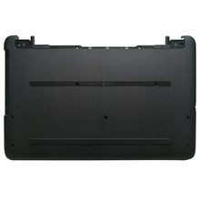 New laptop shell For HP TPN-C125 TPN-C126 bottom case cover
