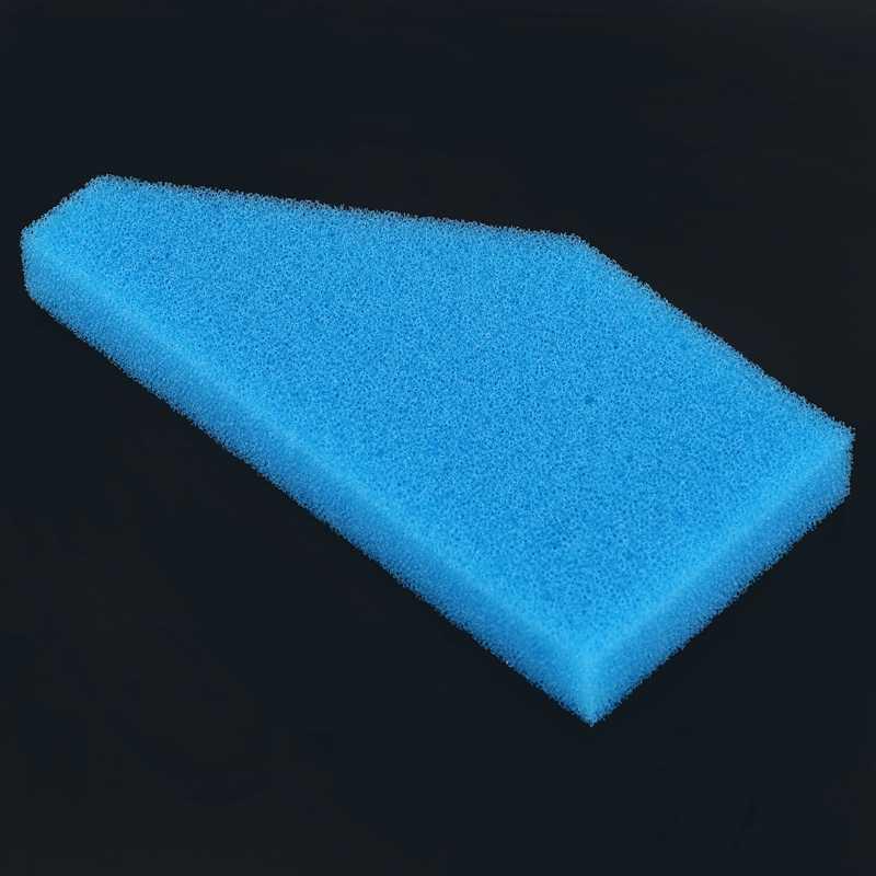 5-er Set filtro per Thomas AQUA Multi Clean x10 parquet Animal pure