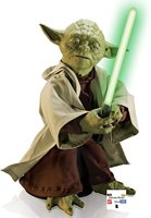 45CM Action Figure Toys Star Wars Legendary Jedi Master Yoda Electric Movable Figure Toys Dolls Toy Gifts for Children