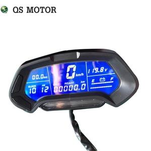 Image 4 - Набор для электромотоцикла QS Motor 10 дюймов 205 3000 Вт/комплект для электромотоцикла/комплект для переоборудования электрического мотоцикла