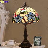 https://ae01.alicdn.com/kf/H68e3c28b281044e5ae2126138385d20fS/FUMAT-Tiffany-Blue-Orchid-Stained-Glass.jpg