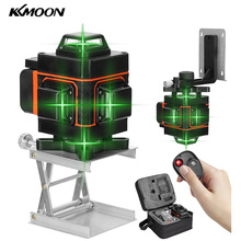16-Lines Laser-Level Horizontal-Line Vertical 4D Multifunctional