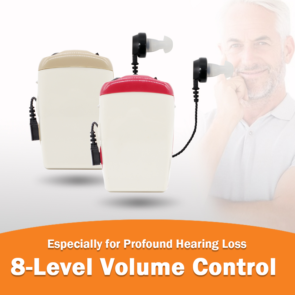 3 pces super power corpo usado bw aparelho auditivo, bom como rexton siemens bolso aparelho auditivo amiga 178pp ao pockettio