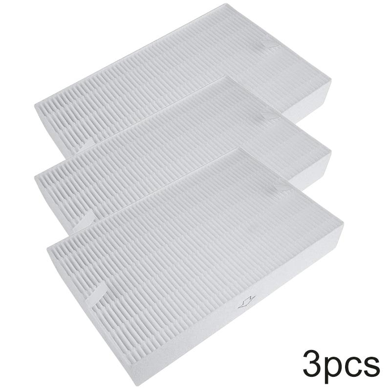 3pcs Replacement Filter For Honeywell HPA300 HPA250 HPA200 HPA100 HPA090 Series Air Purifier Accessories