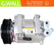 For Nissan Rogue Renault Koleos 2.5 Car A/C Aircon Compressor AC 92600JY11A 926002216R 92610JM01C 92610-JM01C