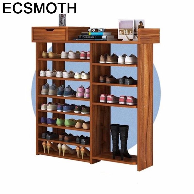 Porta Scarpe Szafka Na Buty Zapatera Organizador De Zapato Zapatero Kast Meuble Chaussure Rack Sapateira Mueble Shoes Cabinet