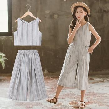 Girls Summer Outfit 1