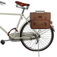 Bag Backpack Laptop Bike Rear-Seat-Pannier-Bag Bicycle Canvas-Handle Tourbon Briefcase