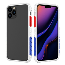 For iPhone 11 Pro Max Case Hybrid Dual Layer TPU+PC Anti-scratch Shockproof Sports Armor Cover 2019