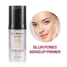 Moisturizing and Moisturizing 12 Ml Before Gold Foil Zero-pore Makeup and Fine-grain Makeup base de maquillaje