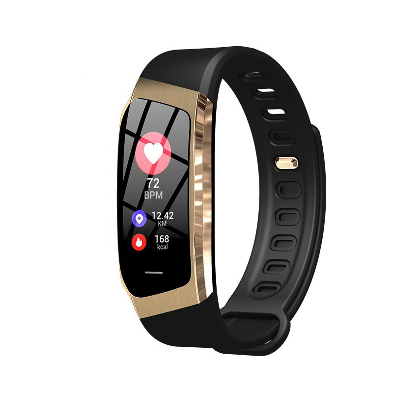Jelly Comb Smart Watch For Android IOS Blood Pressure Heart Rate Monitor Sport Fitness Watch Bluetooth 4.0 Men Women Smartwatch 5