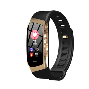 Image 5 - Jelly Comb Smart Watch For Android IOS Blood Pressure Heart Rate Monitor Sport Fitness Watch Bluetooth 4.0 Men Women Smartwatch
