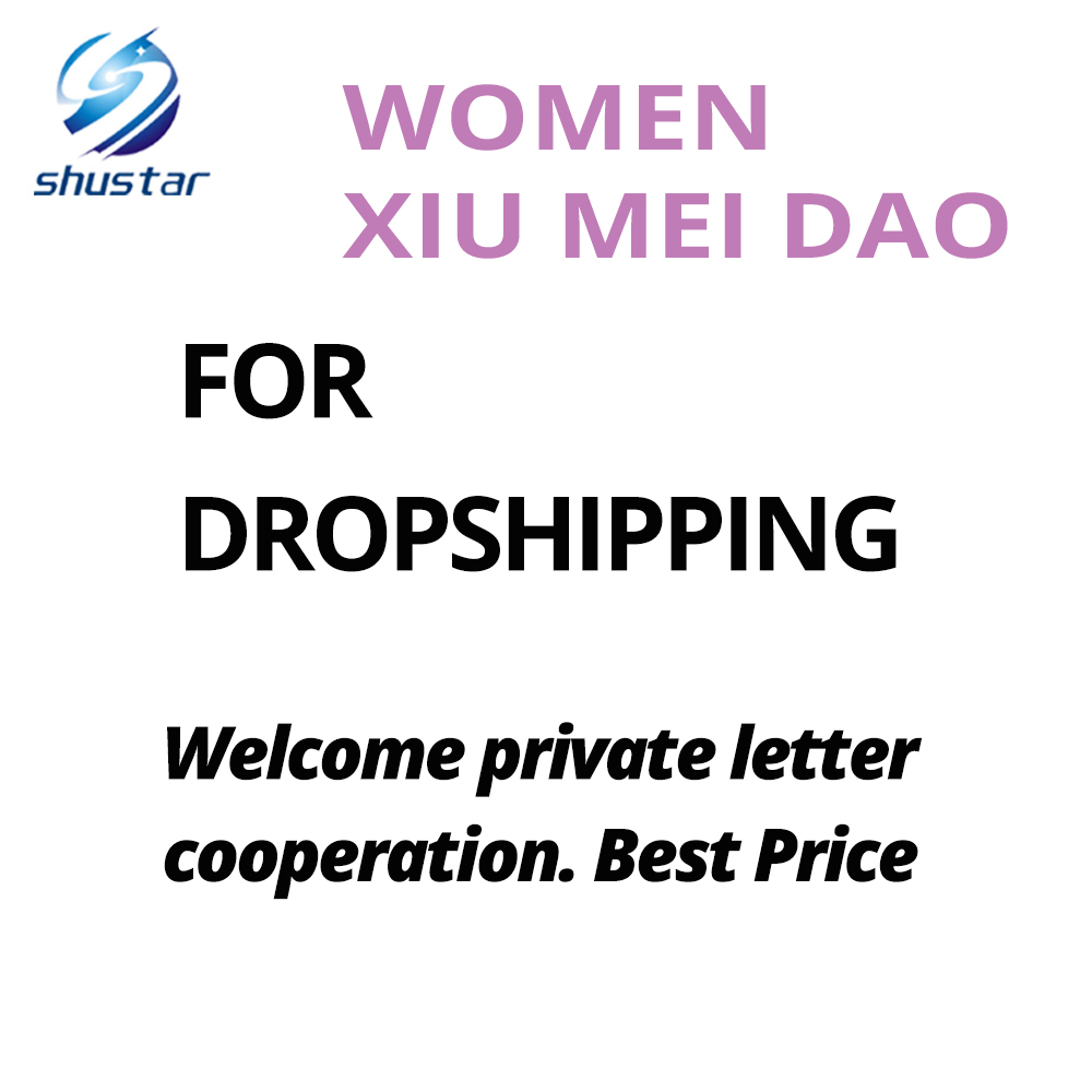 FOR Dropshipping .Welcome Private Letter Cooperation. Best Price-Victor Gonçalves-Women XiuMeiDao