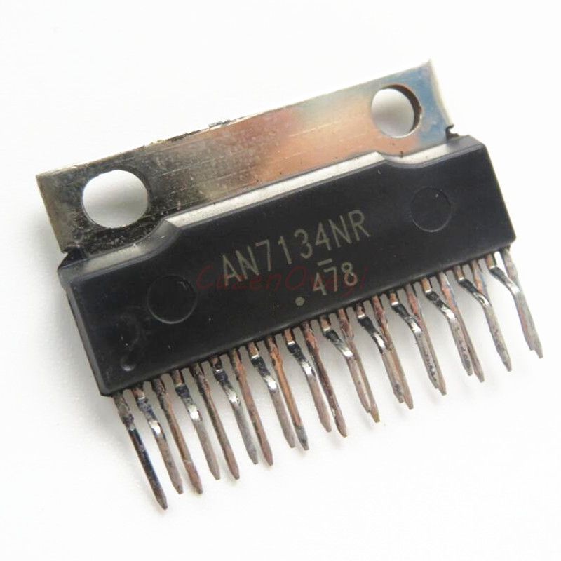 1pcs/lot AN7134NR AN7134N AN7134 ZIP-23 In Stock