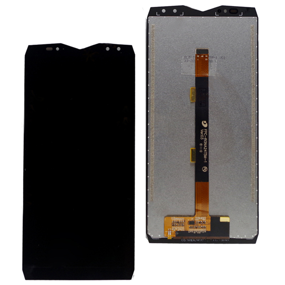 Replacement LCD Display Digitizer Touch <font><b>Screen</b></font> Assembly for <font><b>Ulefone</b></font> <font><b>Power</b></font> <font><b>5</b></font> Repair Kits image