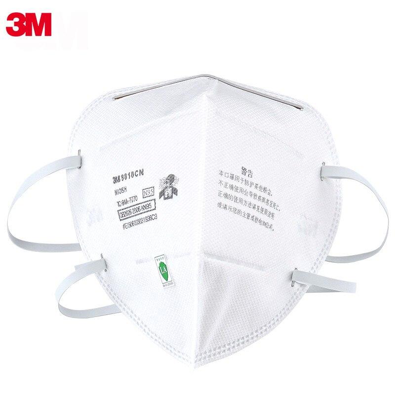 masque anti odeur 3m