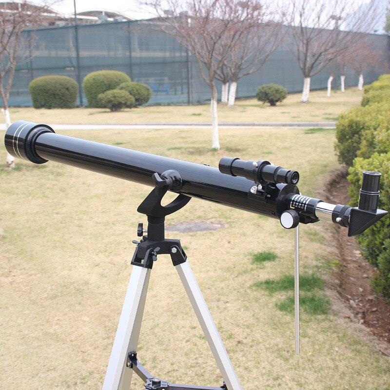 XC USHIO 525/675 Times Outdoor Zooming Space Astronomical Telescope Monocular Telescope Astronomical Observation Telescopio