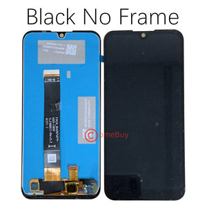 Image 2 - Original Display for Huawei Y5 2019 LCD Display Touch Screen With Frame for Honor 8S LCD AMN LX9 LX1 LX2 LX3 KSE LX9 KSA LX9