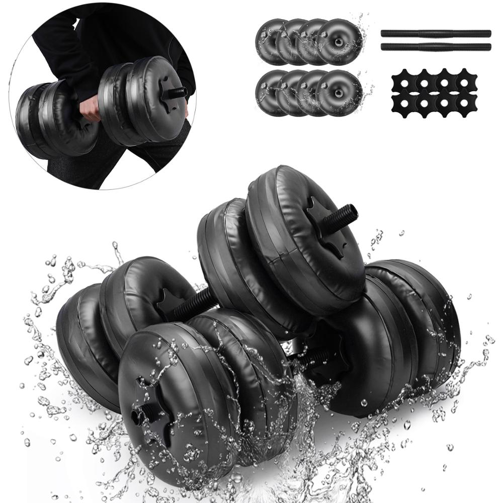Exercise-Equipment Dumbbell Fitness Heavy-Weight Home Gym Flexible 16-25kg