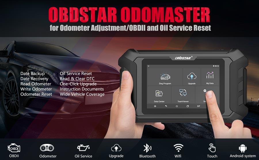 OBDSTAR Odo Master (1)