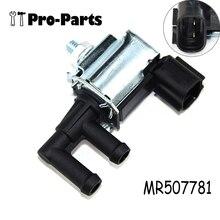 MR507781 Nieuwe Purge Controle Magneetventiel Voor Mitsubishi Lancer 2.0L Mirage G4 1.2L K5T48395