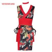VEVEFHUANG Anime Japanese kimono traditional dress yukata female geisha costume haori obi traditional japanese kimonos cosplay