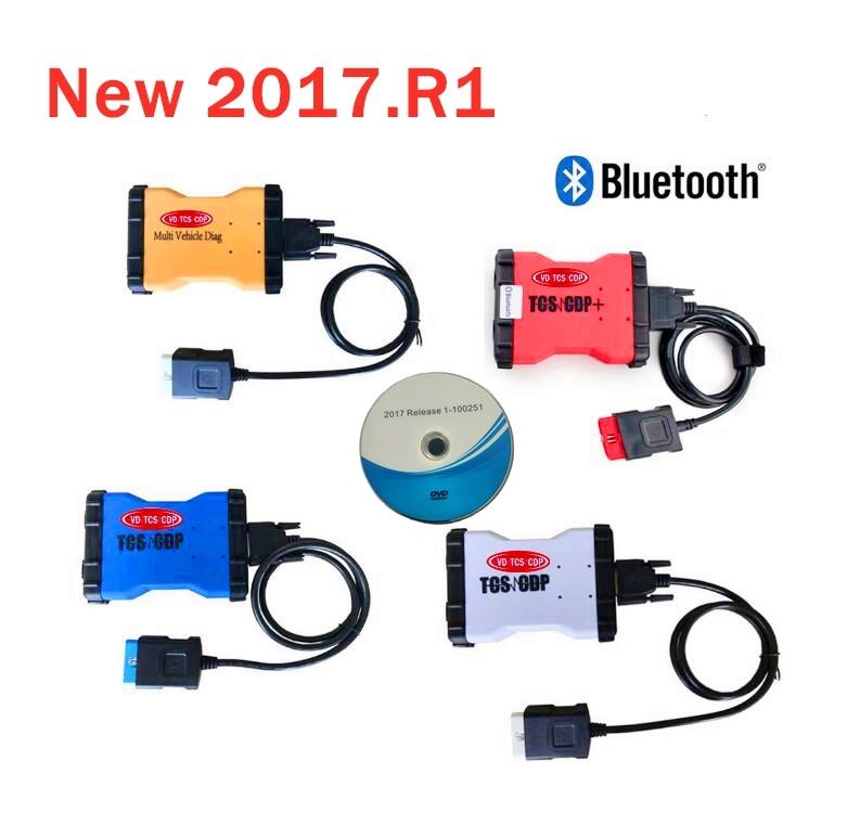 2020 Latest 2017.R1 free activate with bluetooth OBD Scanner for delphis Vdijk Autocoms pro obd2 cars trucks diagnostic tool|Car Diagnostic Cables & Connectors|   - AliExpress