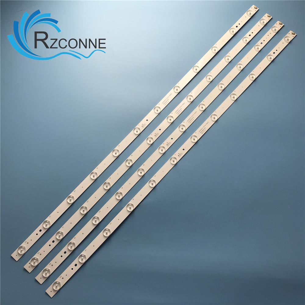 LED Backlight Strip 12 Lamp For Haier 40