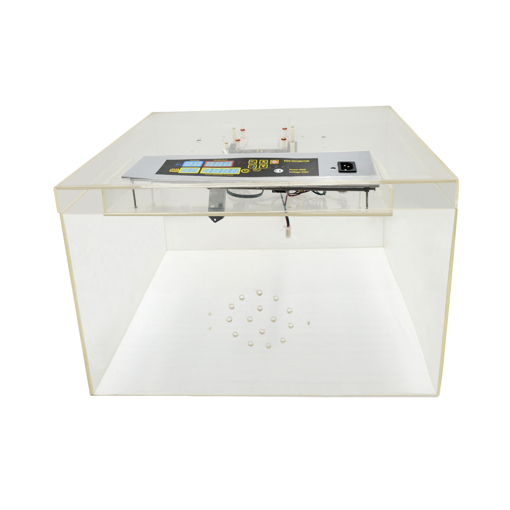 220V DIY 48 56 96 112 Chicken Eggs Incubator Controller  HTMC-5 For Hot Sale