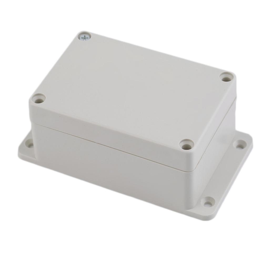 Waterproof 100 X 68 X 50mm Plastic Electronic Project Box Enclosure Case DIY Enclosure Instrument Case Hot Sales