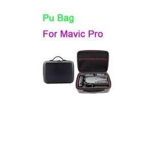 Image 5 - עבור Mavic פרו Hardshell כתף עמיד למים תיק מקרה נייד אחסון תיבת מעטפת תיק לdji MAVIC פרו פלטינה