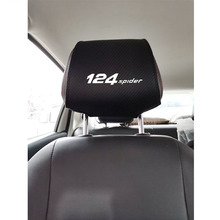 Pillow-Cover Spider Car-Accessories for Fiat Interior Comfortable Decoration-Pad 1pc