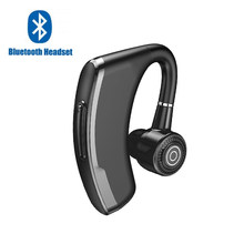 Einseitige Hängen Ohr Noise Reduction Drahtlose Bluetooth 5,2 Headset Mikrofon Stereo Headset Mit Sport Headset Business