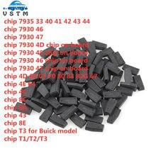 5-50 pces xhorse vvdi chip super xt27a01 xt27a66 chip trabalho para vvdi ferramenta chave/vvdi mini ferramenta chave