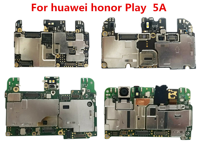CAM-AL00 Huawei for Honor5a/Cam-al00motherboard/Logic Unlockedfor Full-Working 100%Original
