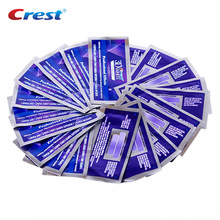5Pouch 10 Strips 3D White Whitestrips Luxe Professional Effects Teeth Whitening Strips Tooth Bleaching Gel Original Oral Hygiene