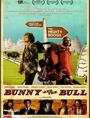 兔子和公牛