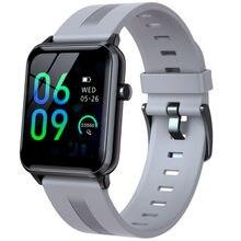 Y95 rastreador de fitness mulheres dos homens monitor de pressão arterial relógio inteligente ip68 sensor hr smartwatch atividade chamada lembrar
