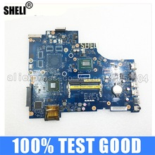 Laptop Motherboard Perfect-Ddr3 Ddr3l-Work SHELI LA-9102P Dell Inspiron for 17R 3721